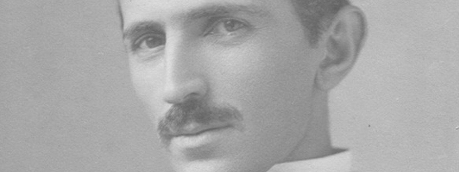 Nikola Tesla - Electrical Genius and Wizard