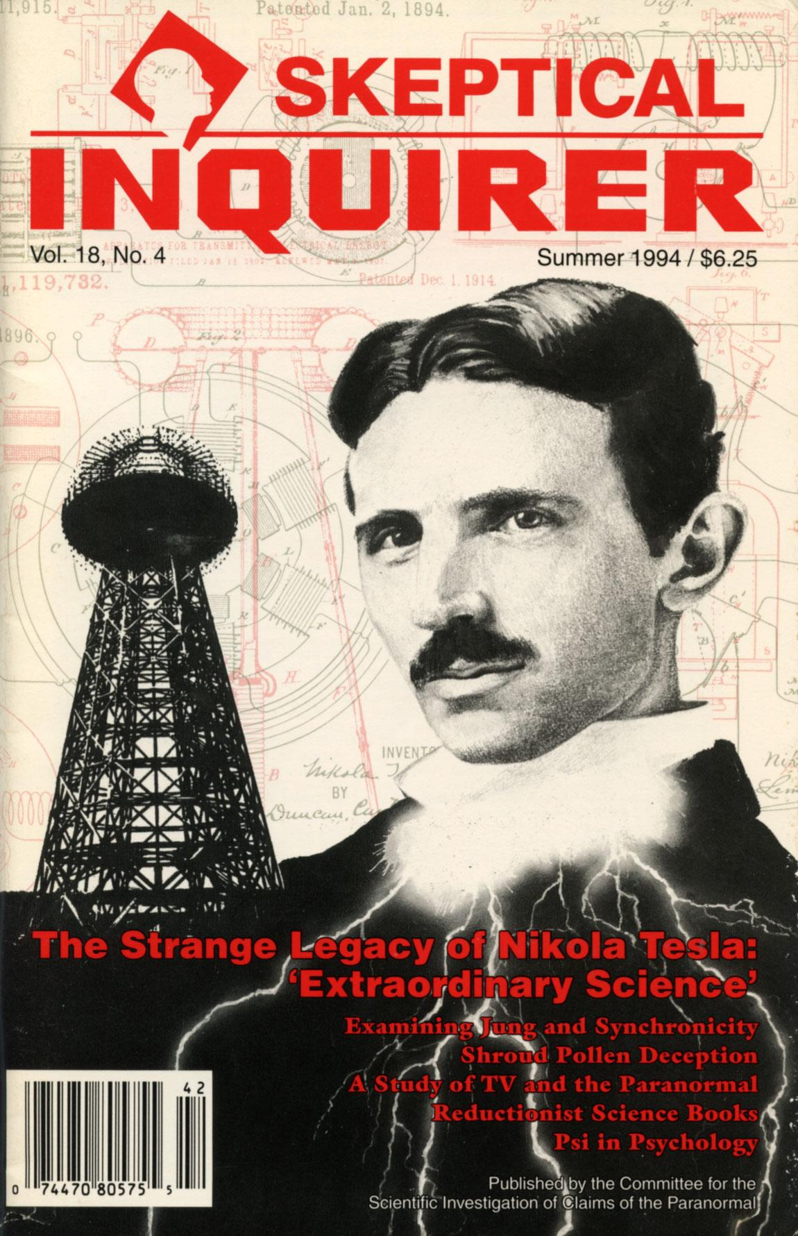 64cab4dbf Half a century after his death, Tesla, a pioneer of electrical engineering  and a world-class eccentric, has developed a cult following.