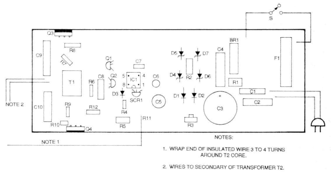 Jacobs Electronics Wiring Diagram from teslauniverse.com