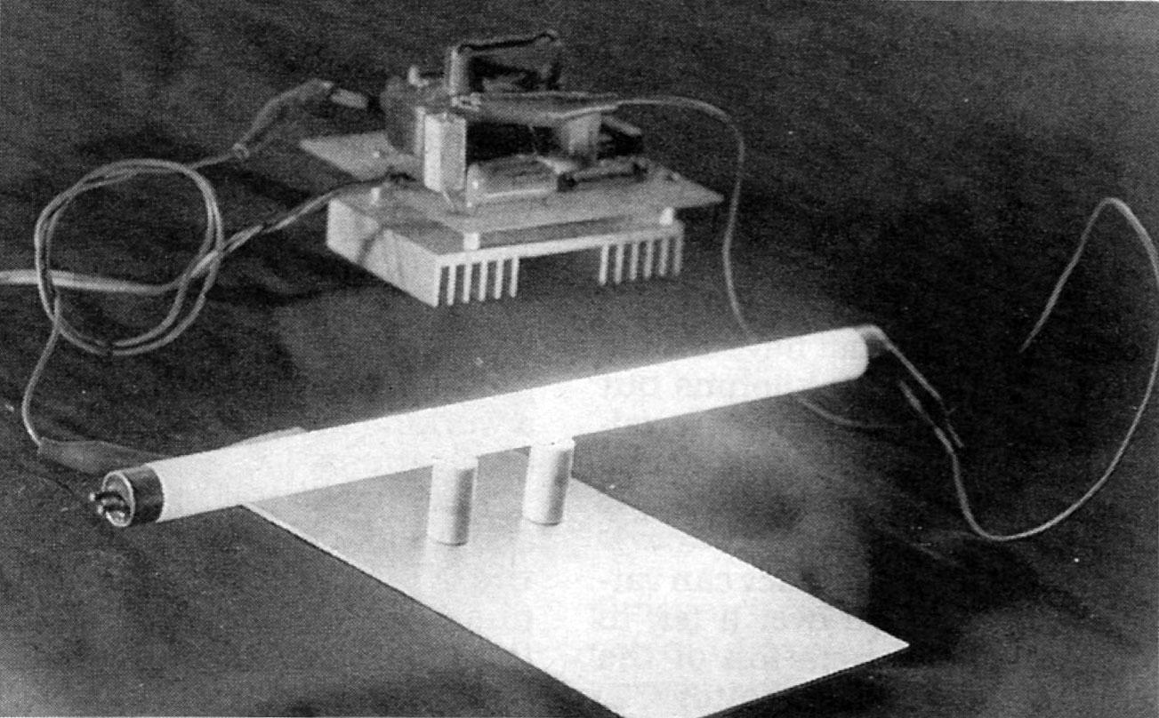 Build a Solid State Tesla Coil | Tesla Universe