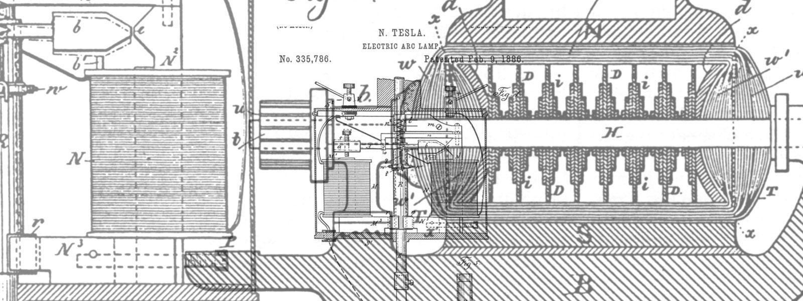 Pdf patents tesla motors