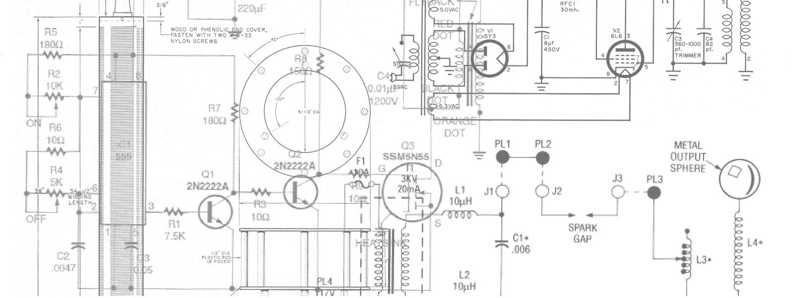 Incredible Society Flyback Transformer Driver Electronic Circuit Schematic Wiring Database Xlexigelartorg