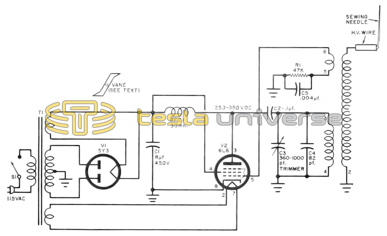 Trimmer Wiring Diagram | Wiring Liry on