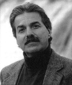 Author, Marc Seifer