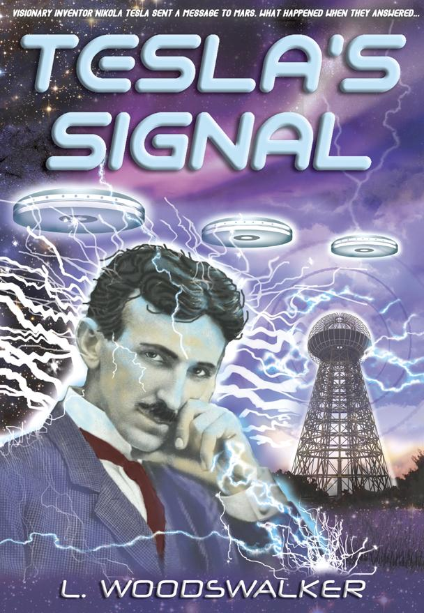Tesla's Signal Cover Image