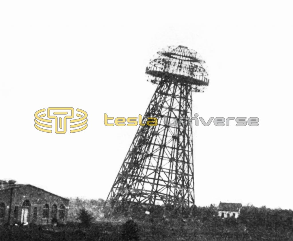 The first attempt to demolish Tesla's Wardenclyffe tower