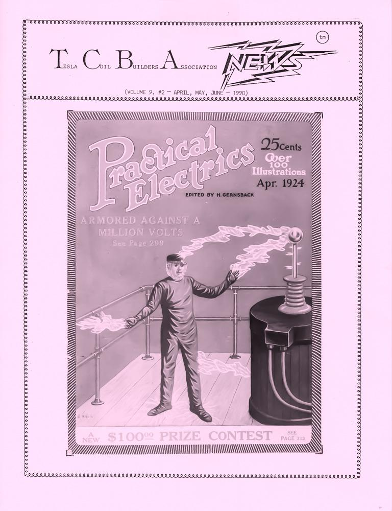 TCBA News Volume 9 - Issue 2