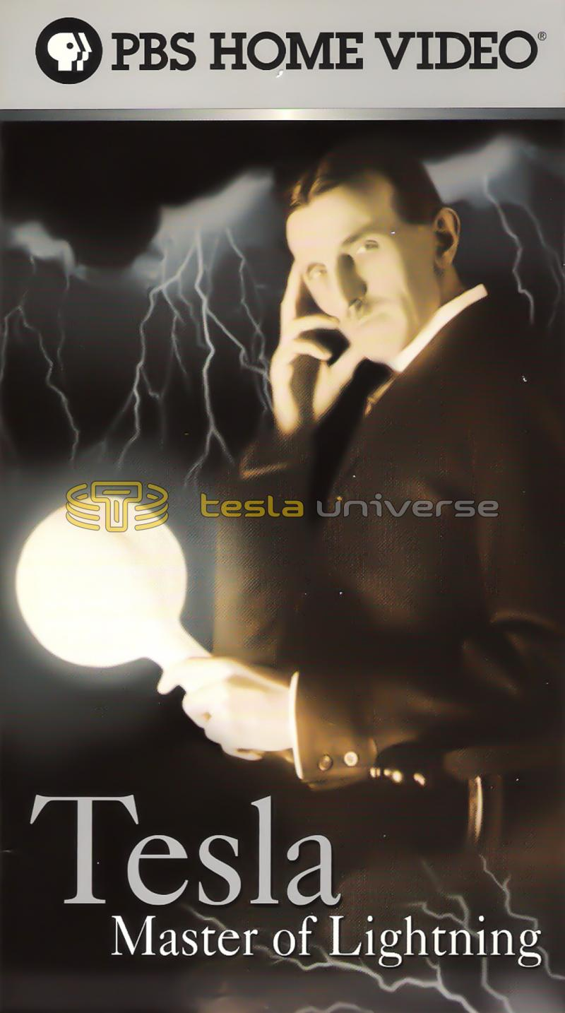 """Tesla: Master of Lightning,"" an excellent Tesla documentary"
