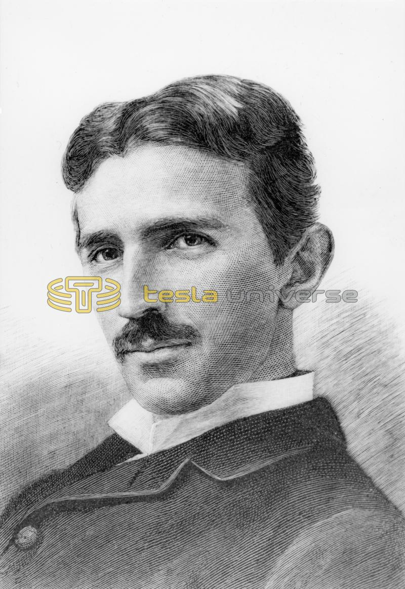 Nikola Tesla, the inventor whose discoveries completely changed the cadence of human progress