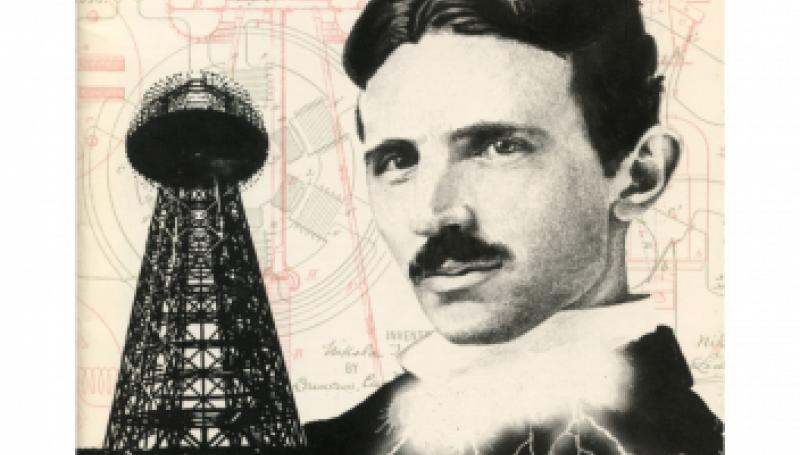 Preview of 'Extraordinary Science' and the Strange Legacy of Nikola Tesla article