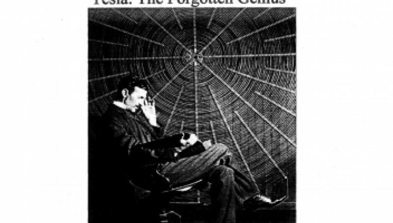 Preview of 150th Anniversary of the Birth of Nikola Tesla article