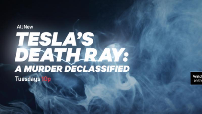 teslas death ray a murder declassified full episodes