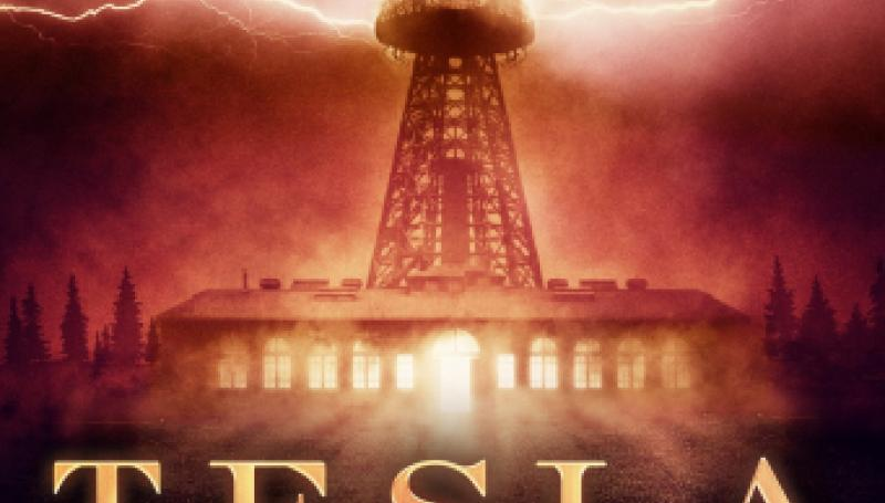 Nikola Tesla Movies And Tv