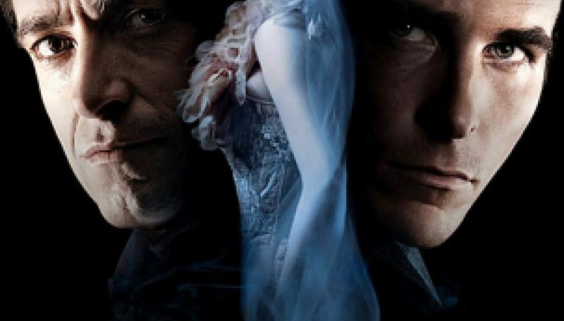 The Prestige - Poster image
